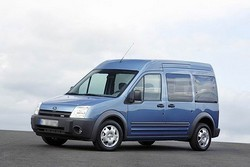 Фотография Ford TRANSIT TOURNEO