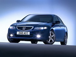 Фотография Honda ACCORD VII седан (CG, CK)