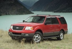 Фотография Ford EXPEDITION II