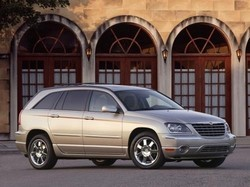 Фотография Chrysler PACIFICA