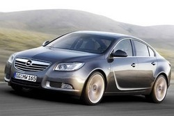 Фотография Opel INSIGNIA SPORTS TOURER